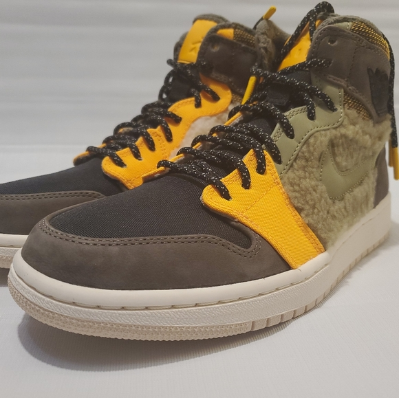 Nike Shoes   Air Jordan 1 Retro High
